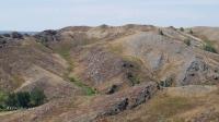 Окрестности горы Белошапки и Юмагузинской пещеры