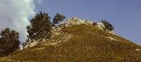 Гора Услутау (Бикташевский риф, гора Бикташ)