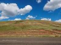 Гора Сарыкташ («Каменные овцы»)