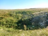 Карстовое поле Нижняя Туембетка