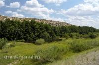 Три скалы на Кийме