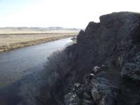 Кукуйские скалы