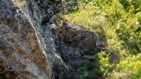 Камсакское ущелье. Май 2021 года