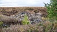 Каменная балка Шандаша