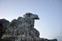 Скала Верблюд