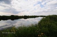 Озеро Белый Камень
