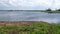 Малый Будамшинский пруд. Июнь 2021 года