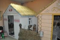 Народный музей посёлка Адамовка