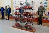 Музейно-выставочный центр истории и развития пожарно-спасательного дела Главного управления МЧС России по Оренбургской области