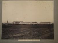 Северная часть Оренбург-Ташкентской железной дороги. 1901-1905 г.г. Фотографические виды