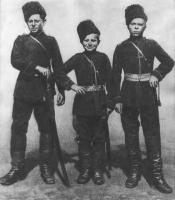 Казачата