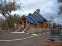 Храм Табынской иконы Божией Матери