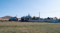 Свято-Андреевский мужской монастырь села Андреевка Саракташского района
