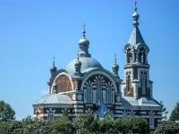 Свято-Андреевский мужской монастырь