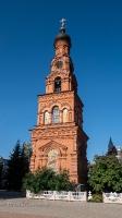 Свято-Троицкая Симеонова Обитель Милосердия п. Саракташ