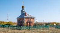 Храм Святителя Николая с. Петровское
