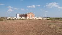 Могила народного героя Естекбая Бесбаева. Июнь 2021 года