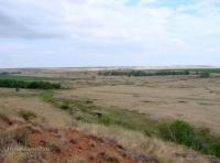 Старо-Ордынский рудник