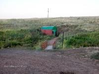Родник у села Татарский Саракташ