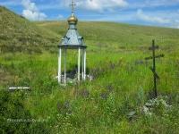 Святой источник Табынской Божией Матери