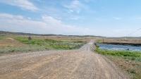 Река Урускискен (Урус-Кискен). Июнь 2021 года