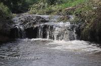 Река Усолка