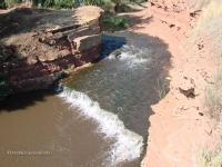 Река Янгиз