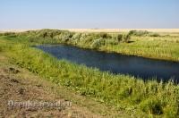 Реки Оренбургской области