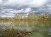 Река Хобда (Большая Хобда)