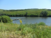 Саринский пруд (Сухайташенский пруд)