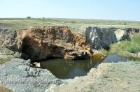 Кумакское водохранилище