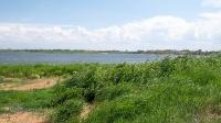 Озеро Свистун. Июнь 2021 года