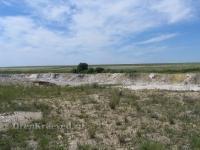 Щебёночный карьер ОАО «Орское карьероуправление» — Кваркенское месторождение мрамора
