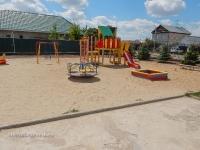 Детская площадка «Сказка»