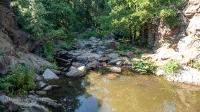 Саринский водопад
