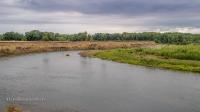 Пехотный яр близ деревни Пехотное