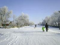 Село Покровка