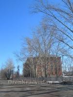 Посёлок Красноярский