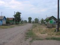 Посёлок Саракташ