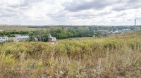 Село Надеждинка