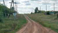 Село Новосёлки