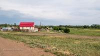 Деревня Покурлей