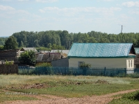 Село Татарский Саракташ