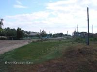 Село Комиссарово