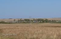 Посёлок Карабутак