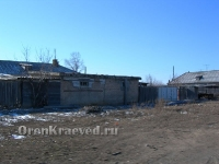 Посёлок Шильда