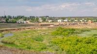 Посёлок Юбилейный. Июнь 2021 года