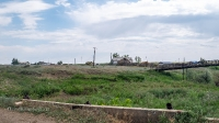 Село Андреевка. Июнь 2021 года