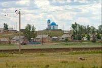 Село Кусем