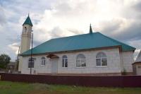 Село Кутлуево